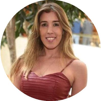 Raquel Ramos Machado