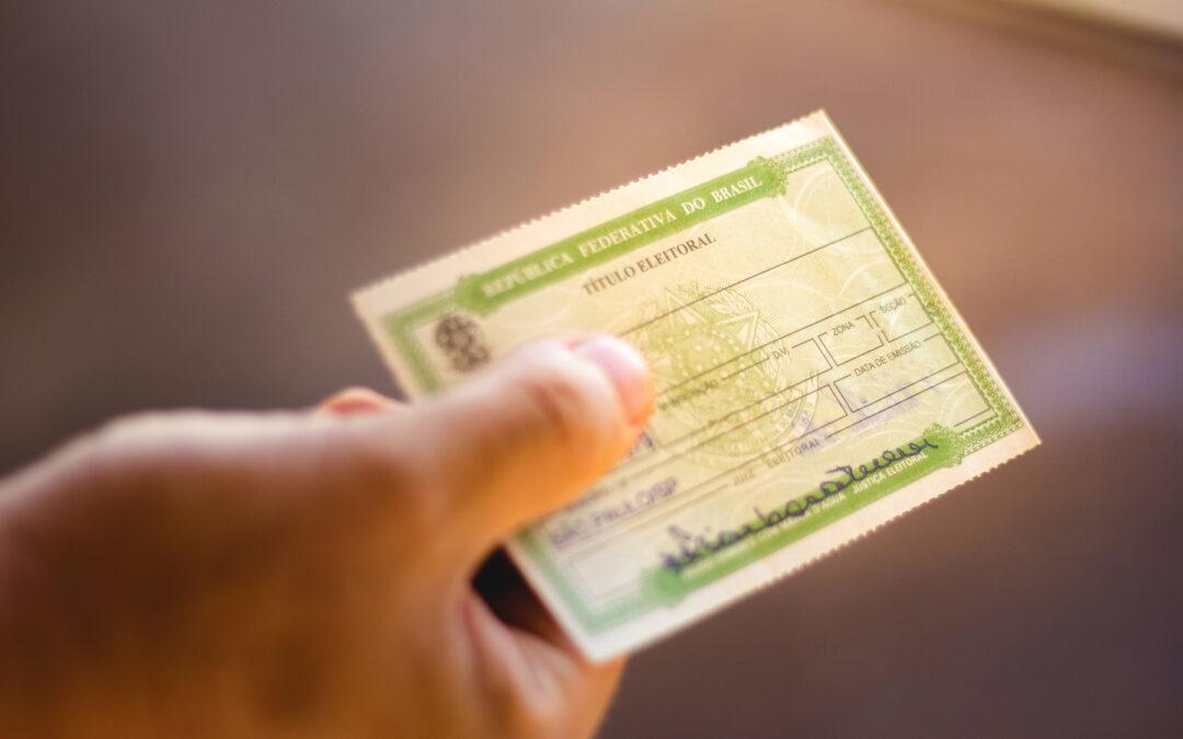 Transparência Eleitoral Brasil realiza missão de observação das Eleições 2020